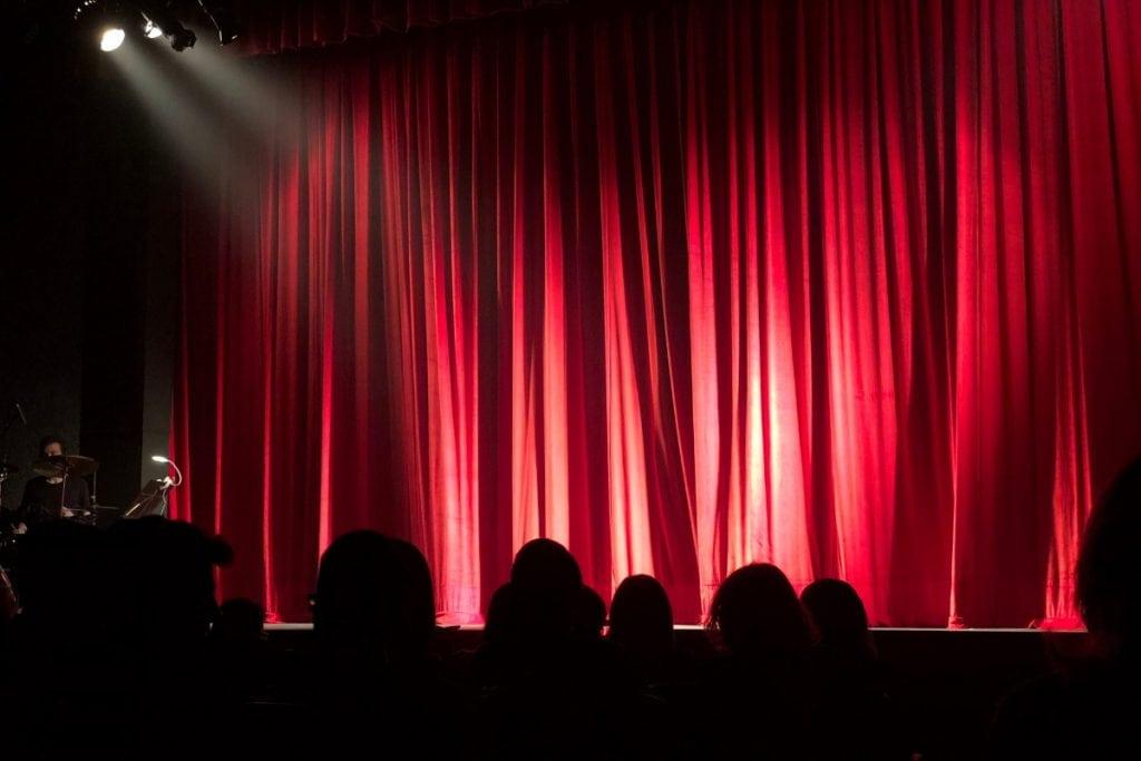 Cirillo Summer Theatre image