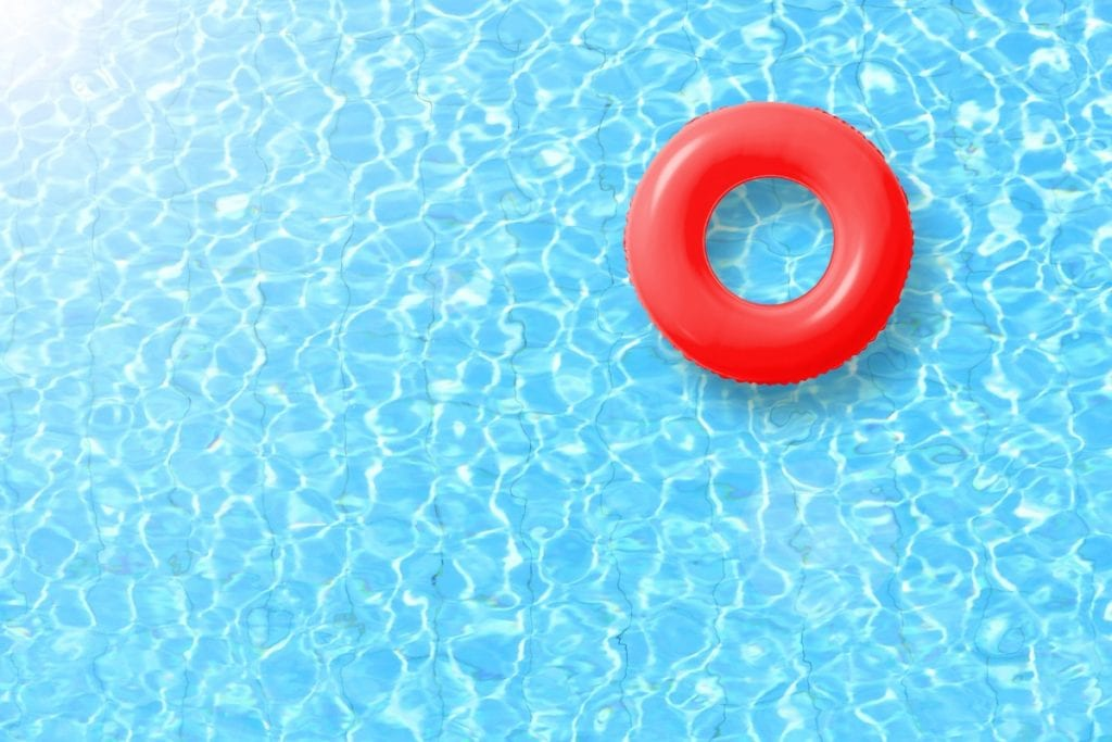 Float Night and Dive-in Movies image