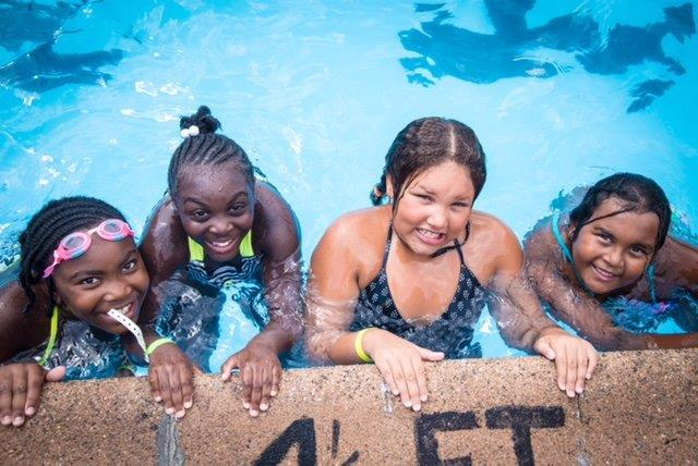 Summer Swim Lessons image