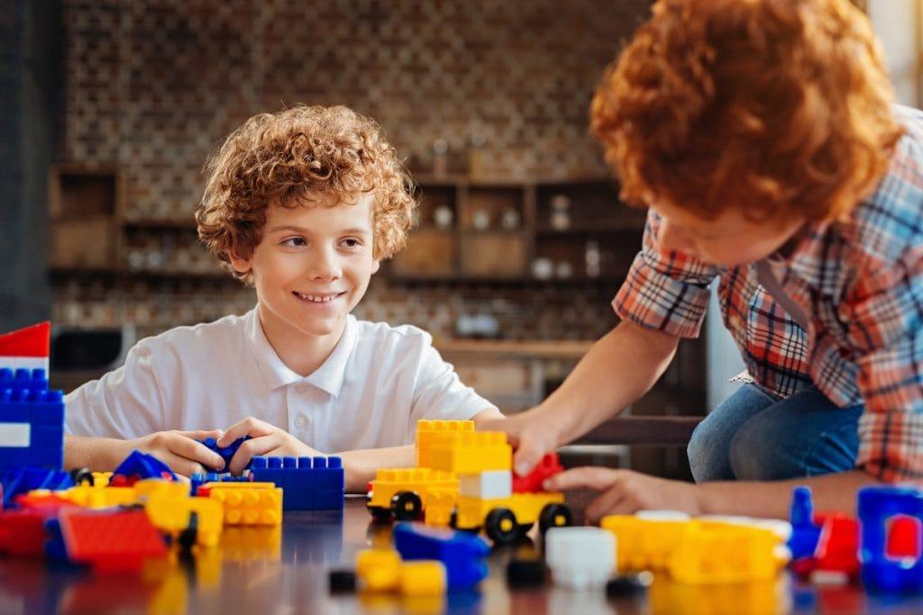 Summer LEGO Workshops: Build with me! image