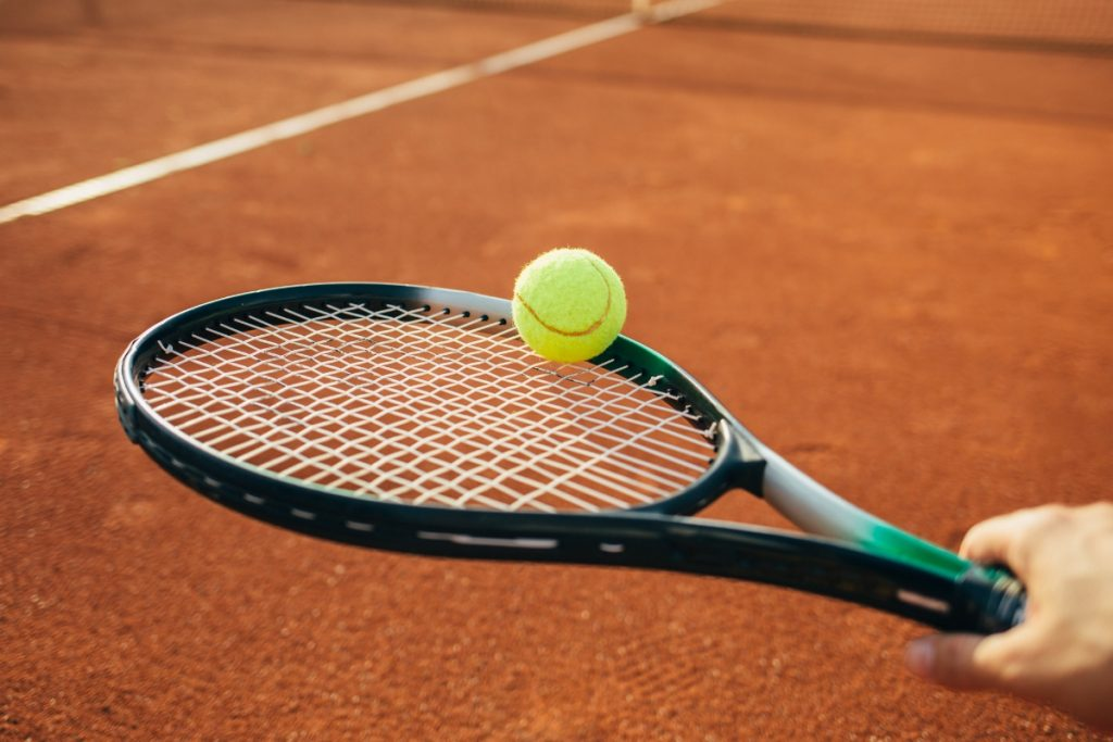 Magic Lincer Tennis Academy image