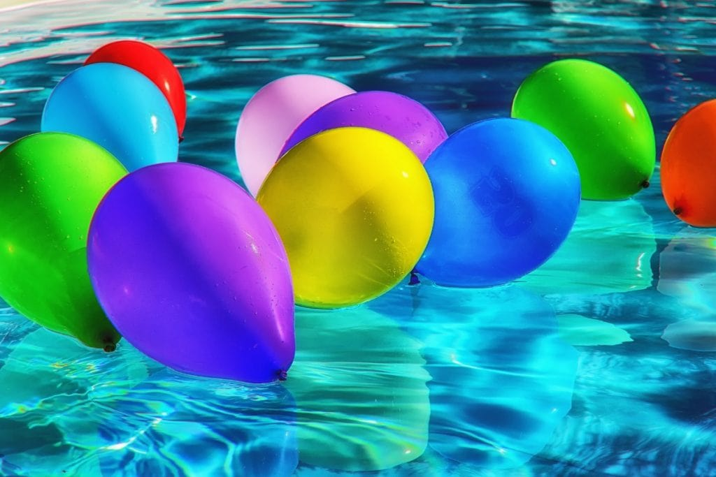 Pool Party Series image