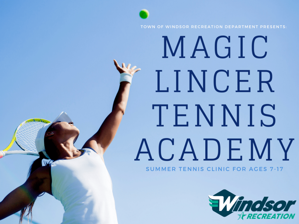 Magic Lincer Tennis Academy image