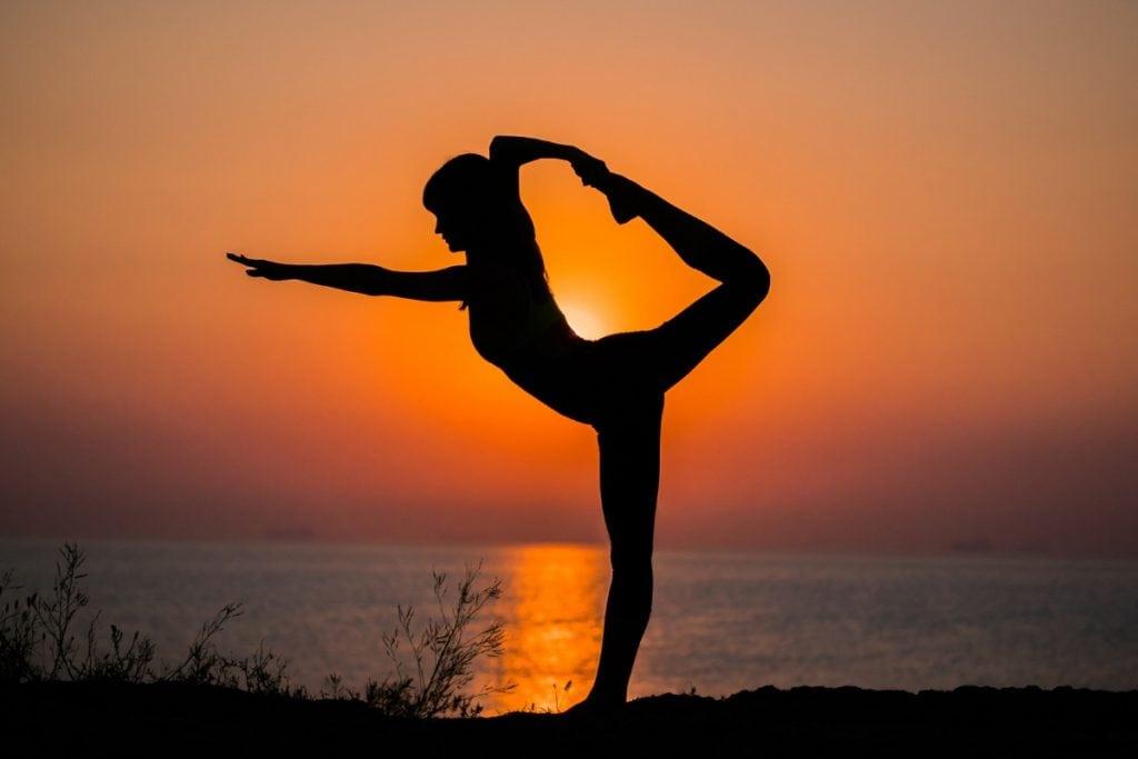 Sunset Yoga Nights image