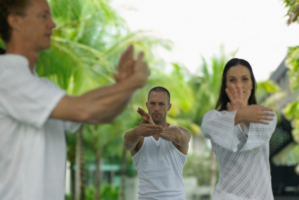 Tai Chi for Adults image