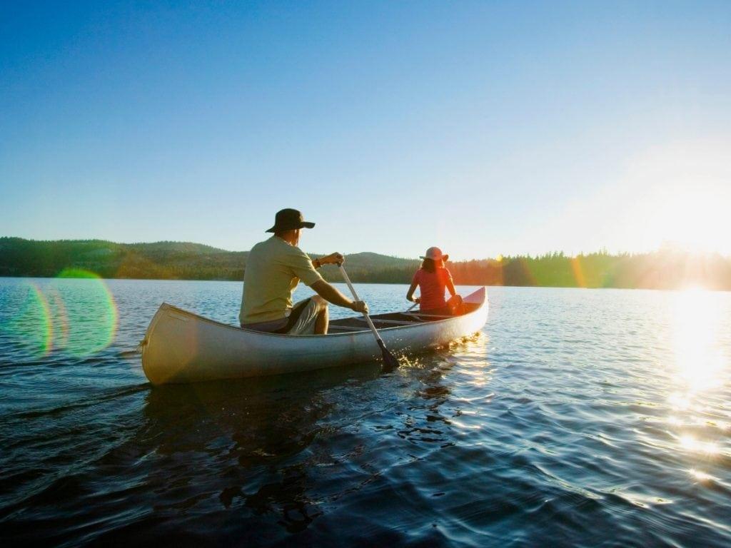Canoe Adventure image