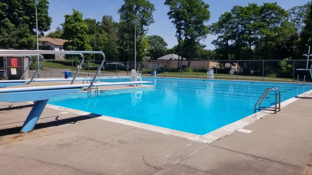 Welch Park & Pool image
