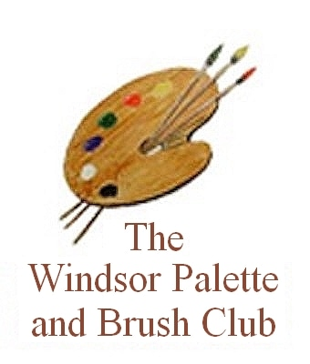 Windsor Palette and Brush Club image