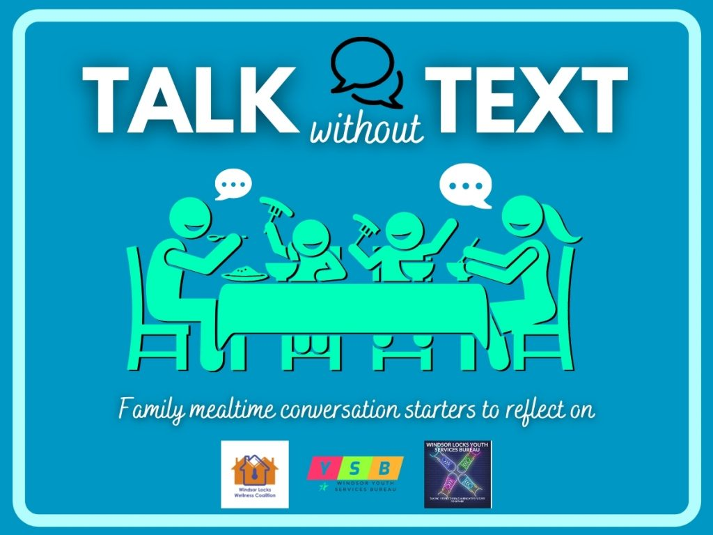 Talk without Text image